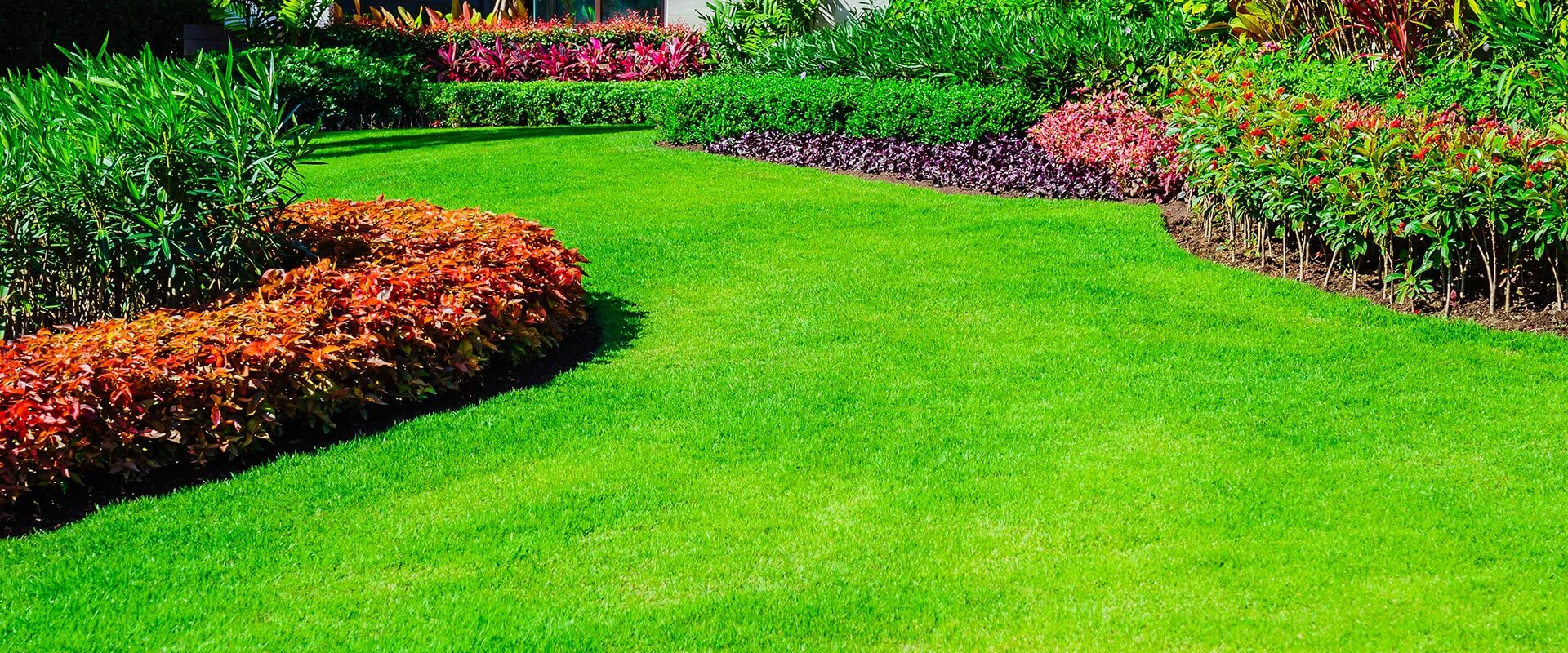 Johns Creek Lawn Care & Maintenance Alpharetta, GA