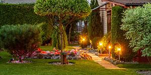 Alpharetta Outdoor Lighting